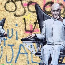 Fab Ciraolo, ilustrador de la crisis social:
