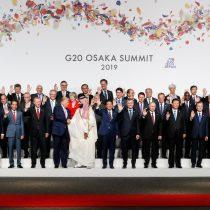 El G20 no aprende: países aumentaron sus emisiones de CO2 durante el año pasado