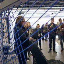 Asientos inteligentes: la nueva tecnología para autos gracias al tejido en 3D