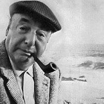 """Libro """"La palabra de Pablo Neruda (1960-1973)"""": Acción y poesía junto al pueblo"""