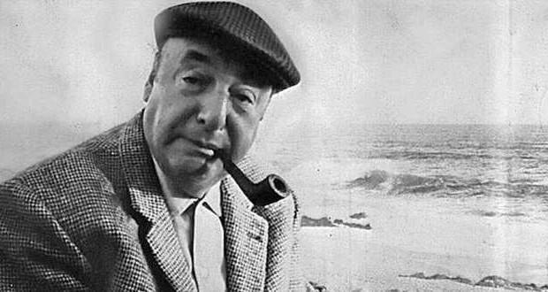 """Neruda, 2019: un """"blanqueamiento"""" impresentable"""