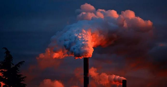 ONU advierte que la concentración de gases de efecto invernadero llegó a un nuevo récord en el planeta