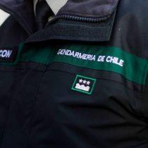 Congreso despacha ley que moderniza la carrera funcionaria de Gendarmería