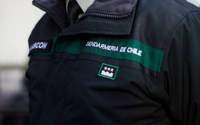 Oficiales de Gendarmería demandan a Contraloría por dictamen que afecta a pensiones y situación previsional de los funcionarios