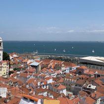 Lisboa: colores, arquitectura y exquisita gastronomía a un muy buen precio