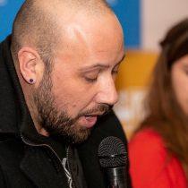 """Alberto Cecereu: """"El poeta no es el centinela del pueblo, ni tampoco el profeta de las masas, menos en los tiempos de hoy"""""""