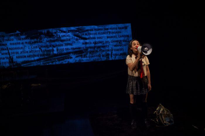 Obra que muestra la violencia sexual en dictadura se presenta gratis en Teatro Nacional Chileno