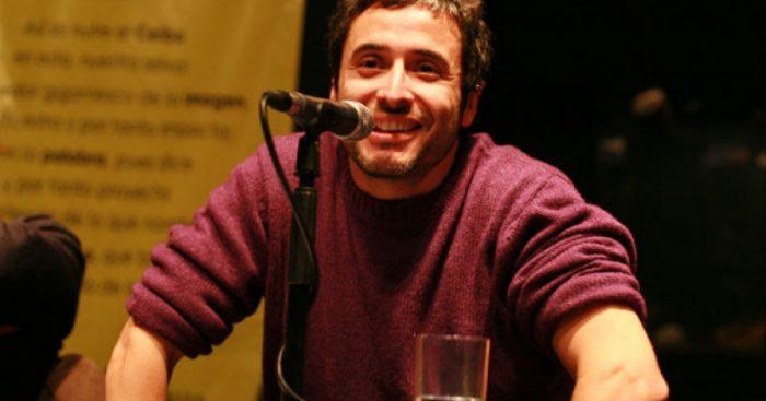 """Lanzamiento de libro """"El costo del silencio"""" en Sala Master Radio U. de Chile"""