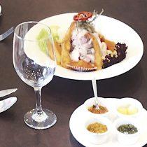 ¿Amante de la gastronomía peruana? Algunos recomendaciones del chef para tener en cuenta