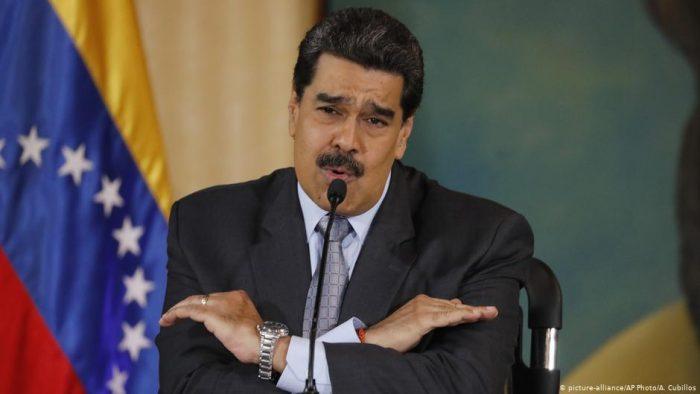 Estados Unidos sanciona a otros cinco funcionarios venezolanos