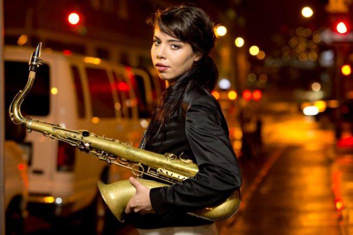 Jazzista chilena destaca como la única nominada a los Grammy 2020 del país