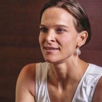 Jeannette von Wolffersdorff renunció al directorio de la Bolsa de Santiago