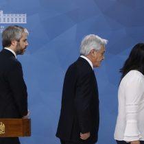 ¿Podrá terminar su mandato el Presidente Sebastián Piñera?