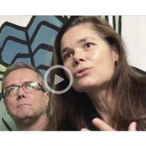 Perut+Osnovikoff, directores de Los Reyes: