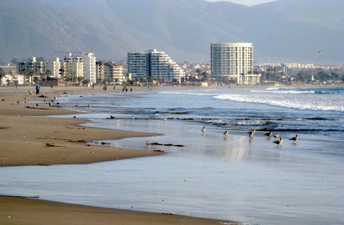 Preocupación en Coquimbo y La Serena por posible retroceso a cuarentena tras constante alza de contagios de Covid-19