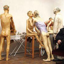 Fallece destacado artista visual y escultor nacional Juan Pablo Langlois Vicuña