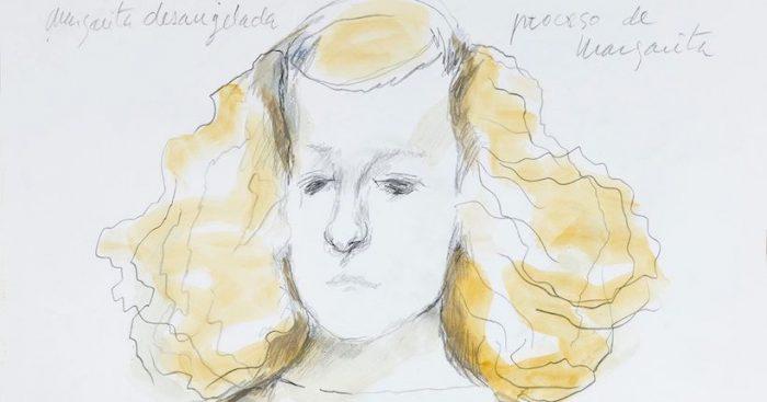 Exposición «Roser Bru: un gesto de simetría» en Centro Cultural Las Condes