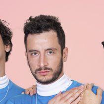 Espinoza, Socías y Vásquez: Tres de los más exitosos comediantes de la nueva generación se presentan en único show