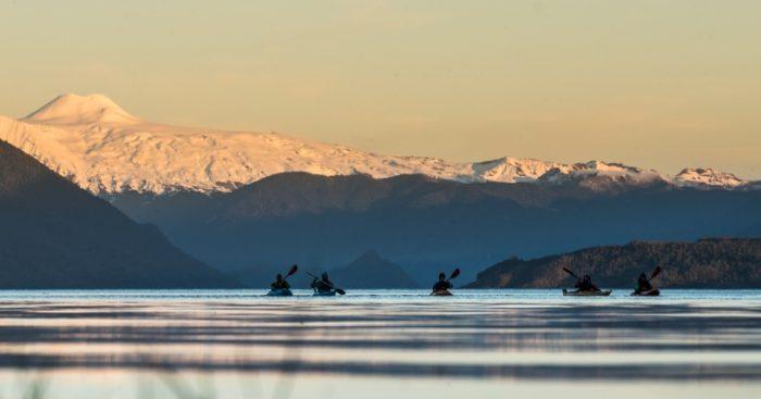 En homenaje a Catrillanca, liberan documental sobre la visión del agua como elemento sagrado para los mapuches
