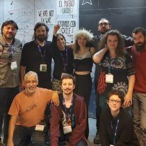 Industria musical: la apuesta de exportación chilena al mundo