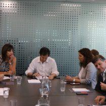 Gremios del turismo se reúnen con Ministro de Economía para dar propuestas de ayuda a pymes del sector