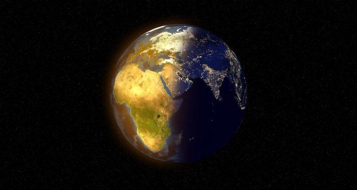 """Estudio dice que la idea del """"Medio Planeta"""" afectaría a millones de personas"""