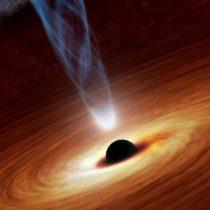 Un enorme agujero negro estelar cuestiona lo que se sabe de cómo se forman
