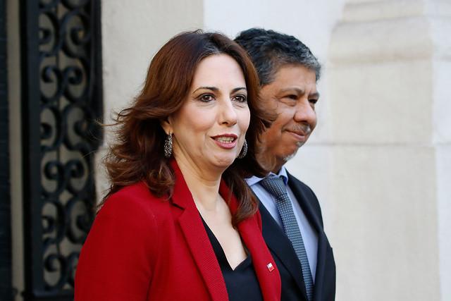 Fuera por denuncia de cohecho: Piñera pide renuncia inmediata a la subsecretaria de Bienes Nacionales, Alejandra Bravo