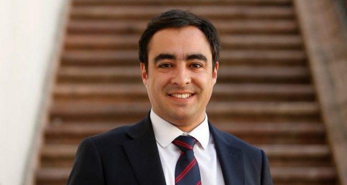 Piñera nombró a Álvaro Sebastián Pillado como subsecretario de Bienes Nacionales