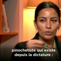 Ana Tijoux desde Francia: