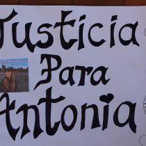El torniquete y el violador: sobre el fallo del tribunal del caso Antonia Barra