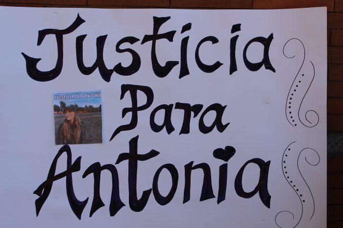 """Ministra de la Mujer se pronuncia por caso de Antonia Barra: """"A Chile le duele la ausencia de Antonia y su familia merece justicia"""""""