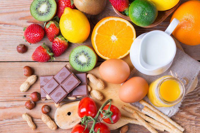 Nutricionista aclara los mitos y verdades sobre las alergias alimentarias