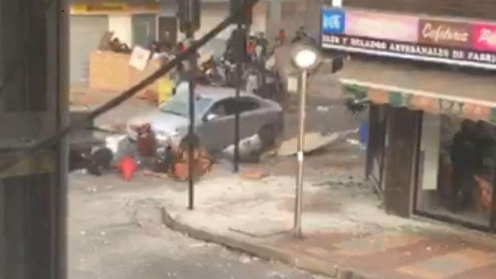 Amplían plazo de detención a conductor que protagonizó atropello múltiple en Antofagasta