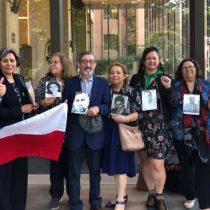 DD.HH: Justicia australiana vuelve a negar la libertad provisional a exsecretaria del Mamo Contreras