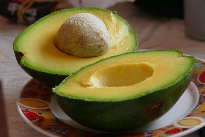 """Una palta al día ayuda a disminuir el colesterol """"malo"""""""