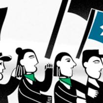 Conversaciones Alameda Abierta: Estado plurinacional en Centro GAM