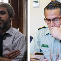 Ministro Blumel y general Rozas serán interrogados por Fiscalía en el caso de Gustavo Gatica