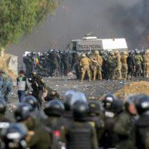 Crisis en Bolivia: el