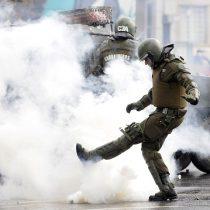 Informe de la U. de Valparaíso revela que