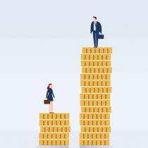 Igualdad salarial en 257 años