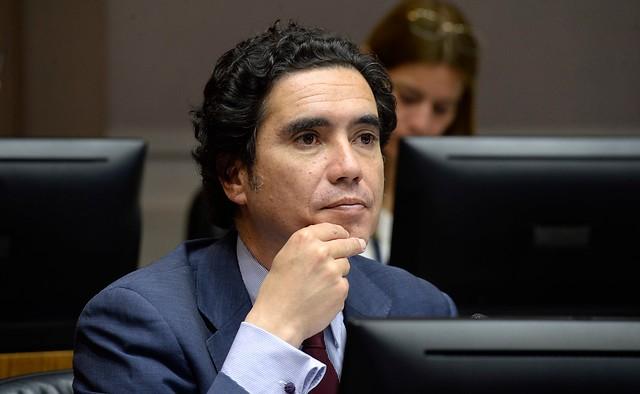 Ministro Briones, Luksic y gremios empresariales dan señales de confianza para la recuperación de la economía