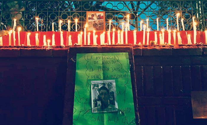 Las incongruencias en la muerte de César Mallea: el hombre que apareció colgado en la comisaría de Peñaflor