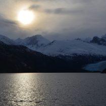 Por primera vez buscan dilucidar el impacto del cambio climático sobre el bacterioplancton en fiordos