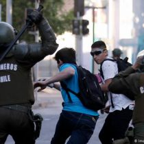 Balance del INDH por protestas: 1.659 heridos, 4.364 detenidos, 5 querellas por homicidio y 133 querellas por torturas