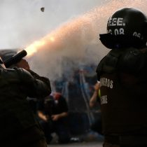 Carabineros responde a Amnistía Internacional por violaciones a DDHH: Jamás hemos tenido la intención de dañar a las personas