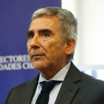 A Peña se le mueve el frente interno en la UDP
