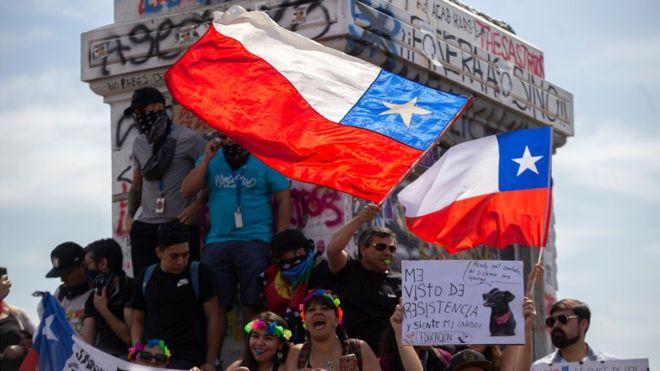 Pese a la crisis, Morgan Stanley pone a Chile en sus mercados favoritos