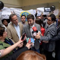 Asesores del Congreso encaran al diputado Coloma por polémica indicación en el proyecto de dieta parlamentaria