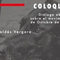 Coloquio de perros: por segunda vez reunirá a actores del actual movimiento social con todo el público